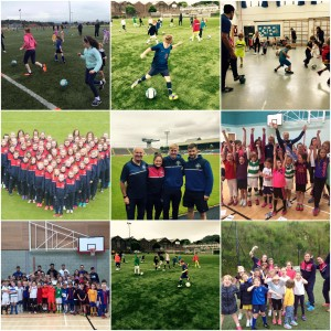Easter Camp 2017